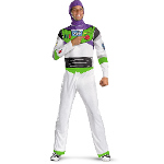 Disney Toy Story - Buzz Lightyear Adult Costume 100-188022