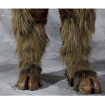 Beast Adult Hooves 100-196260