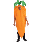 Carrot Adult Costume 100-199157