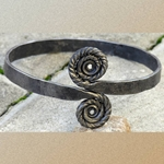 Forged Celtic Armband BTS-H015