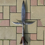 Functional Medieval Lance Spear