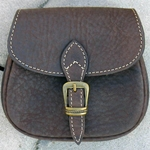 Small Buckle Pouch GH0015