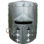 Great Helm Hinged Face Plate GH0147