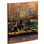 The Art of A Song of Ice and Fire Volume Two IF02