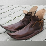 Medieval Low Shoes LS-3005