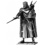 King Arthur Pewter Sculpture
