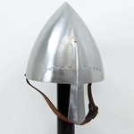 Wenceslaus Helm 10th Century Ready For Use RFU733