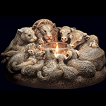 Ark Animals Candlelamp WE-2013