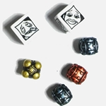 Gaming Dice Set of 6