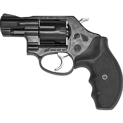 Bruni .38 Blank Firing Revolver Black 9mm 24-38230
