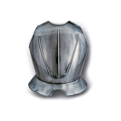 Decorative Steel Breastplate
