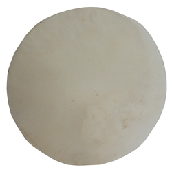 Calfskin Drum Head - Medium - 36 inch