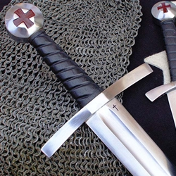 Brookhart Templar Sword by Legacy Arms