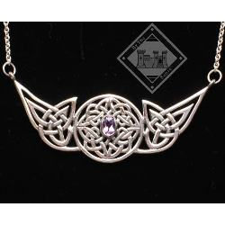 Celtic Necklace TN055