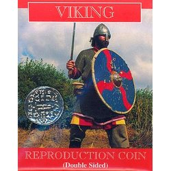 Viking War Coin Replica VIKCP-1